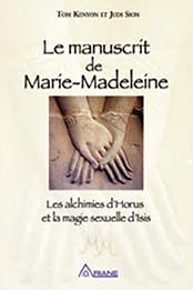 Le manuscrit de Marie-Madeleine-0