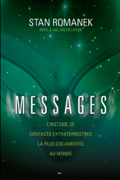 Messages - L'histoire de contacts extraterrestres la plus documentée au monde-0