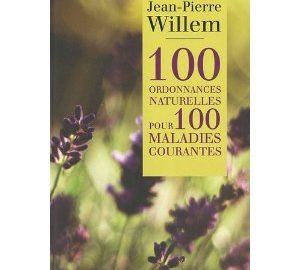 100 ordonnances naturelles pour 100 maladies courantes -0