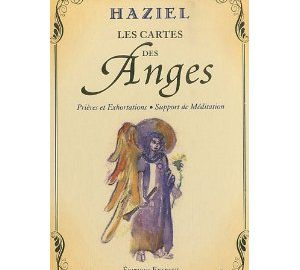 Les cartes des Anges -0