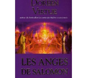 Les Anges de Salomon -0