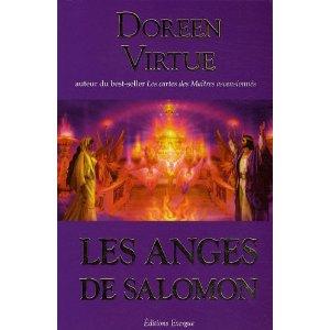 Les Anges de Salomon -0