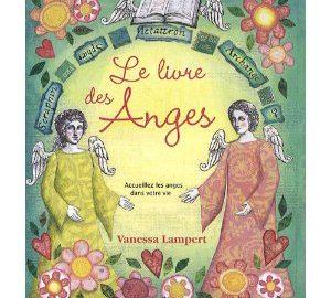 Le livre des Anges -0