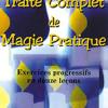 Traité complet de magie pratique-0