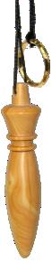 Pendule Thot buis-0