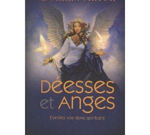 Déesses et anges-0