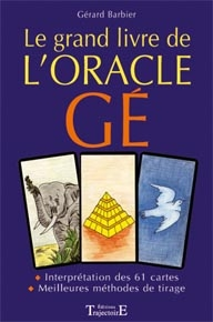 Le Grand livre de l'oracle Gé-0