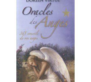 Oracles des Anges - 365 conseils de vos anges -0