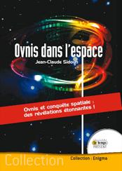 Ovnis dans l'espace-0