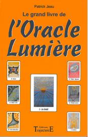 Le grand livre de l'Oracle Lumière-0