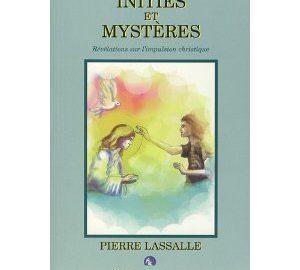 Initiés et Mystères-0