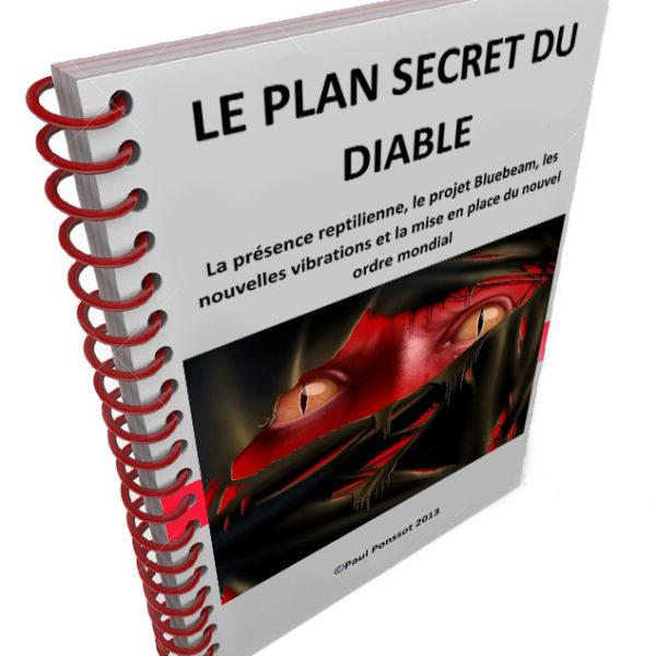 Le plan secret du diable-0