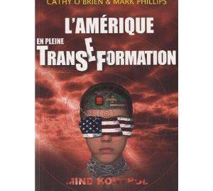 Amérique en pleine Transe-Formation -0
