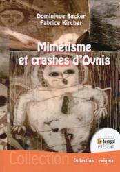 Mimétisme et crashes d'Ovnis-0