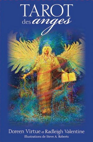 Le tarot des anges de Doreen Virtue. Version française-0