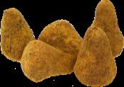 Encens rares - Les maux du muet - Combat le stress - 25 gr-0