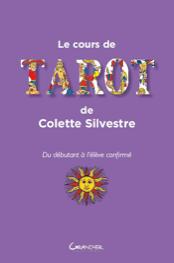 Le cours de tarot de Colette Silvestre-0