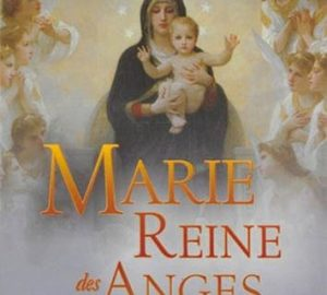 Marie Reine des Anges : Cartes Oracle -0