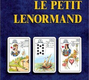 Le Petit Lenormand (livre)-0