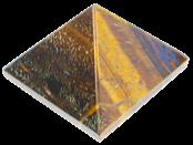 Pyramide Oeil de Tigre-0