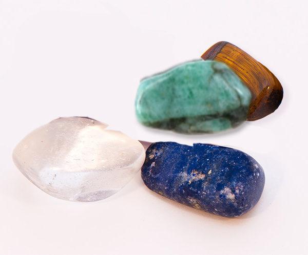 Coffret de la Chance (4 pierres roulées)-0
