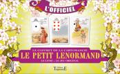 Le Coffret : Le Petit Lenormand - Livre + Jeu-0