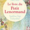 Le livre du Petit Lenormand - Symbolisme, tirages et interprétations-0
