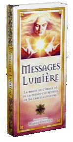 Messages de Lumière (par Mario Duguay)-0