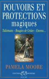 Pouvoirs et protections magiques-0