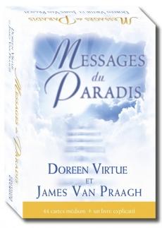 Messages du paradis-0