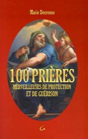 100 prières merveilleuses de protection et de guérison-0