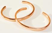 Bracelet Cuivre -PETIT MODELE - Copperson-0