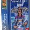 Tarot Vision Quest-0