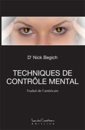 Techniques de contrôle mental-0