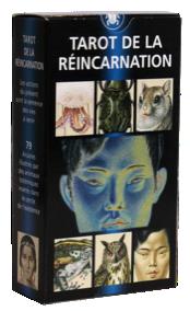 Tarot de la Reincarnation-0