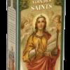 Tarot Voix des Saints-0