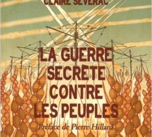 La Guerre secrète contre les peuples-0