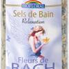 Sels de bain relaxation - cosmébio - 320 g-0