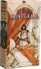 Tarot du Saint Graal-0