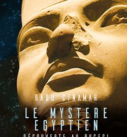 LE MYSTERE EGYPTIEN - DECOUVERTE AU BUCEGI -0